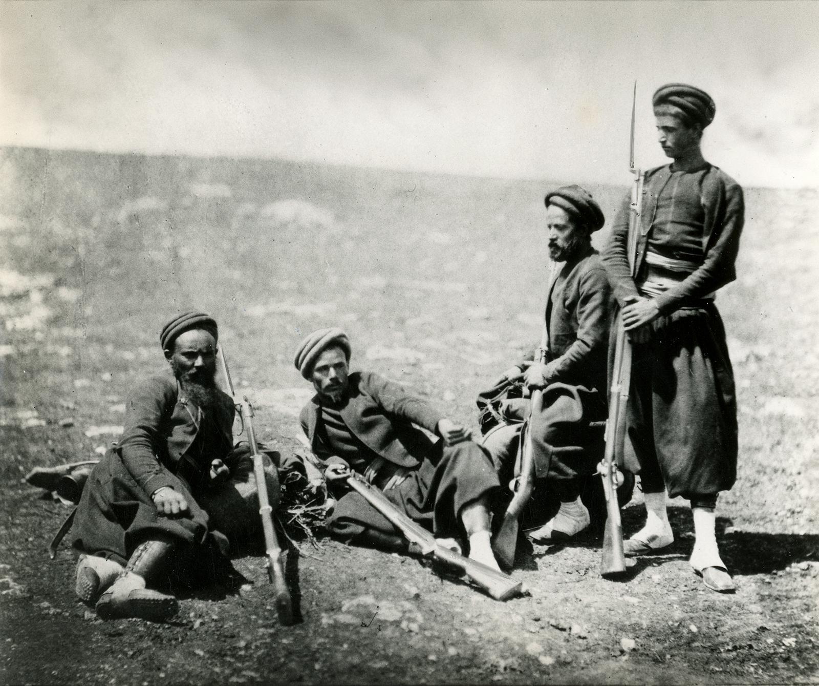 ক্রিমিয়ার যুদ্ধ